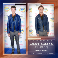 +Ansel Elgort photopack TCA AW 2014 by ForeverTribute
