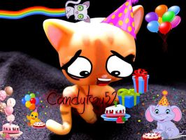Candytoy52's Birthday icon by Littlestpetshop4ever