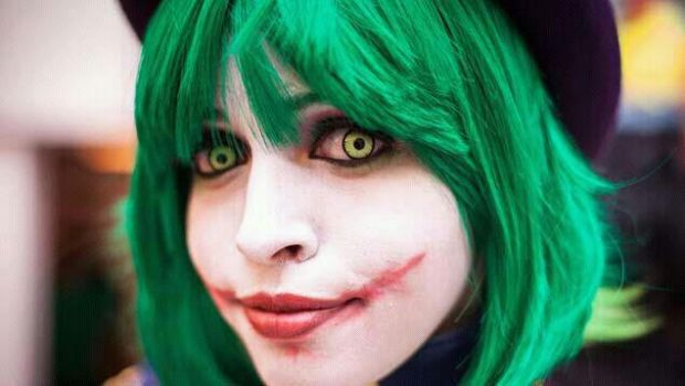 Duela Close-up by IcenblueRose