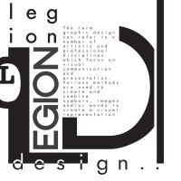 LD typography by LegionDesign