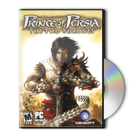 Prince of Persia The Two Thrones by AssassinsKing