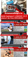 Lenovo August Newsletter by atty12
