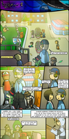 Loss of Effect - Episode 8 by ChorpSaway
