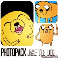 +Jake The Dog 01. by FantasticPhotopacks