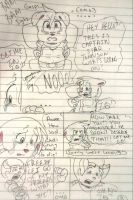 Take him Down_Duck Dodgers_pg.2 by LoonataniaTaushaMay