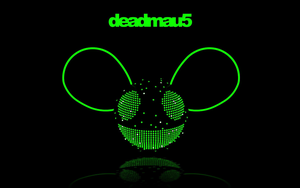 NEW Deadmau5 Wallpapers by jollypop2008