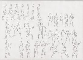 body studies 2 by ultraseven81