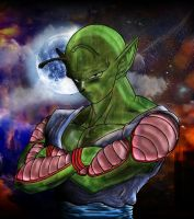 Piccolo COLORS by henflay