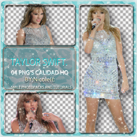 +Pack PNG Taylor Swift #04. by PerfectPhotopacks