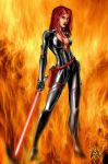 Sith Female Request by LazarusReturns