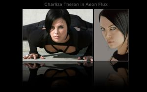 Charlize Theron Wallpaper 2 by Balhirath