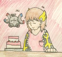 PKMNation:: Cake for the Nation by Dianamond