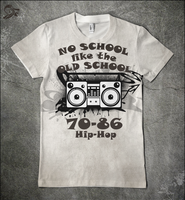 Old School design by SMlLE