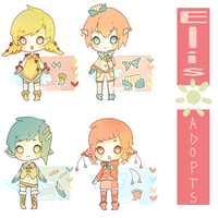 CLOSED Elis adoptable auction (points/USD) by yaourtie