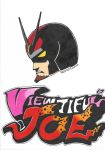 Viewtiful Joe Fanart Color 09-01-17 by sacerludum