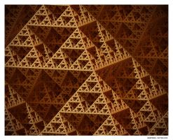 SIERPINSKI by SATTISH
