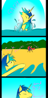 Water Baloon 2 Strip by Mystic-L1ght