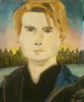 Carlisle Cullen, Finished by Konack1