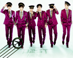 b2st by Ajy-chan