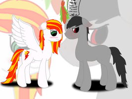 Tumblr Shipping is fun C: by swiffer-the-alicorn