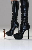Boots by GFsm