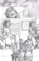 Stars 3 - Page 21 Pencils by KurtBelcher1
