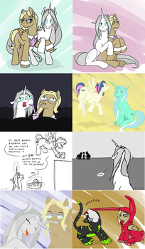 30 Day OTP Challenge - Ponified by CrabOfDoom