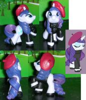 Artsy Beatnik Hipster Rarity 'Sweet and Elite by TianaTinuviel