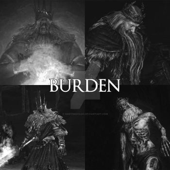 Burden by AndyINOHADO