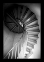 More Stairs by Javs