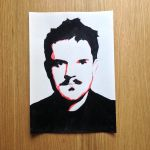 Day 8: Brandon Flowers by Timur-Tyo