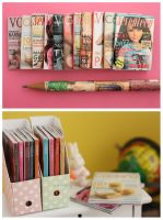 1:6 Magazines - Freebies! by thinkpastel