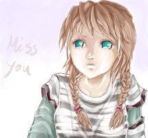 miss you by hida-7