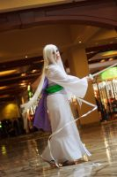 Sode no Shirayuki Cosplay Mechacon 2012 by firecloak