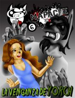 MAPACHE an epic story 6 by mapacheanepicstory