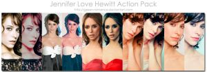 Jennifer Love Hewitt Actions by Green-Romance