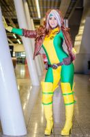 Rogue by darkagesun