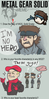 TheGhost2's MGS meme by TheGhost2