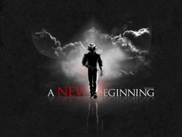 Kimi Raikkonen.A new beginning by szndsgn