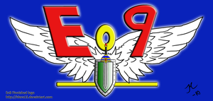 Eo9 Logo Final by Idera13
