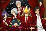 Vongola Famiglia Christmas by Nakiroe