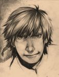 Hiccup :D by psychoZeka