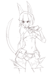 Ms Fortune by MadiBlitz