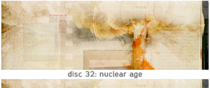 nuclear age by discolore