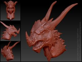 3D Detail PREVIEW by Gabby-chan1994