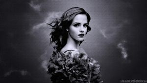 Emma Watson Force of Nature IV v2 by Dave-Daring