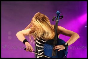 APOCALYPTICA by livephotos