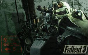 Fallout 3 by Dethviper