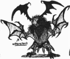 [Insectovores] Parasect by Kainsword-Kaijin