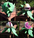 Audrey II Phase 1 by Verdego